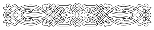 Celtic Knot Design 4