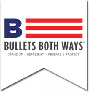Bullets Both Ways Logo